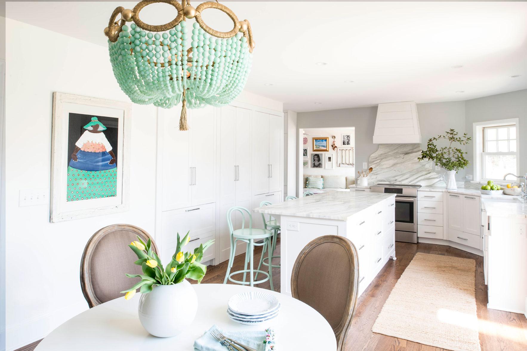 Kitchen Remodel Chapel Hill